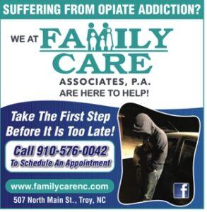 Opiate Addiction